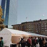 RT @FairmontCopley: What a gorgeous day for #BBF2014 in Copley Square! ????????http://t.co/ExkhxYOUxu http://t.co/fYknvrSzLj