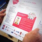 RT @LaPorfia2020: Hoy en DECORA de @pinguinodiario más detalles sobre la Feria de Arte y Diseño! #puq #arte #cultura @cultura_magalla http://t.co/nWcioSwsuS
