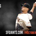 RT @SFGiants: Vogelsong and the #SFGiants try to tie up the #WorldSeries in Game 4 at 5 PT. http://t.co/C2cW85bk3j #OctoberTogether http://t.co/gwImxsJoMK