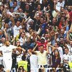 RT @SiempreCracks: Karim Benzema ha marcado 5 goles en los últimos 4 Clásicos de Liga en el Santiago Bernabéu. Callando bocas. http://t.co/cP76lwbEuh