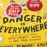 RT @val868594: Kids laughing (& me too!) @ Davids book all afternoon since @phlaimeaux reading this morn @easons @galwaycomedy :-D http://t.co/ULDpprOBAh