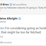 RT @washingtonpost: Dont mess with Madeleine Albright on Twitter http://t.co/YXi9m44Owi http://t.co/cquju3sI2l