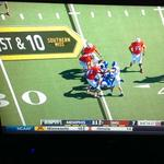 @TigersMedia Is anybody at ESPN actually watching game? Southern Miss graphics? #wrongteam http://t.co/cC7NkiQOpf
