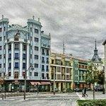 Un buen ejemplo de rehabilitación arquitectónica en #Valladolid #Spain Foto: J.L.S. vía: https://t.co/IIF7GthatO http://t.co/pDexH2Ug7Q