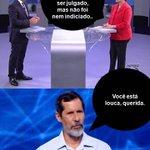 Dilma, você está louca, querida! #Aecio45PeloBrasil #VotoAecioPeloBR45IL http://t.co/mv0Mzc0k80