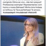 """Indecisos??""""@RodP13: Globo usa """"indecisos"""" de Aécio no debate. Essa Globo é muito baixa! @JunioreMarcelly @imprenca http://t.co/yfvi48UsGW"""""""