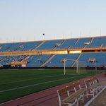 RT @alaa_saeed88: للمعلومية : ستكون واجهة ملعب الملز لجماهير #النصر فقط .. بينما تم أعطاء جماهير #الاتحاد 30% خلف المرمى والدرجة اﻷولى http://t.co/SHyDKmT0kQ