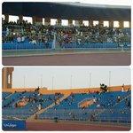 RT @alaa_saeed88: الحمدلله .. تم دخول أعلام #الاتحاد الكبيرة و الصغيرة الى المدرجات .. والتي سوف تظهر منظر رائع مع تشجيع جمهور الذهب ♡♡ http://t.co/i7vPDiboEB
