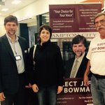 Come visit Ward 3 and 4 candidate Jeff Bowman at Shoppers World today. http://t.co/U0Z85DebnY