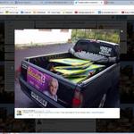 """RT @EuCobro: Você tem amigos indeciso? Mostre a eles quem é o """"Deus"""" dos petistas e mestre da Dilma! https://t.co/HswM6xWnfd http://t.co/AxmXuTYA8x"""