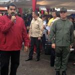 Maduro cede ante presión de los colectivos y saca del gabinete a Rodríguez Torres http://t.co/M5KRdQBuju #Nacional http://t.co/yf9Bcm4gBR