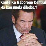 RT @godfrey_modise: Hahahahaaaaa...Batswana can be so creative #BWelections2014 http://t.co/YAghHVM51A