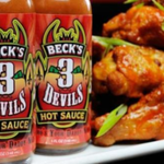 Todays Specials: Our famous hot wings w/ our 3 Devils Hot Sauce, chx & shrimp gumbo & blackened catfish! #Philly http://t.co/kuuCMDnmuX