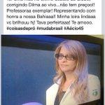 """ATENÇÃO - Selecionados como """"Indecisos"""" pela Globo são na verdade eleitores do Aécio. Veja isso aqui ! http://t.co/SCP7umR37o"""