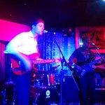 Sheer Agony were pure bliss last night @GusPub @HalifaxPopX #antonyms #HPX2014 http://t.co/gaTOlNRDXS