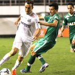 Sem Robinho e mais três, Santos FC enfrenta Chapecoense fora de casa - http://t.co/Q5N1VtKw38 #sejasócio3VS http://t.co/2ERvHxPt0Q