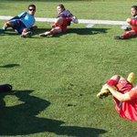 RT @FEDEFUTBOL_CR: ¡Vamos con todo a la final! ???? #LaSele http://t.co/7ORlBCEZ5V