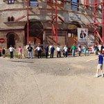 Hoy #Cartagena ha reivindicado su patrimonio, su #anfiteatro. Grande @ConvergenciaCT http://t.co/IXasehKseH