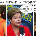 RT @Teledramaturgia: Dona Neide, a Indecisa http://t.co/gvLwcuO3M3