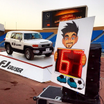 """RT @DawryALJ: تقنية جديدة تشهدها الملاعب السعودية لأول مرة """"جهاز قياس سرعة التسديد"""" اليوم في #مباراة #النصر_الاتحاد http://t.co/VJYzDszd1V"""