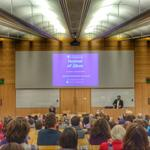 """RT @camdiary: """"Ideas come from the strangeness of reality"""" ~ Ben Okri @camideasfest this afternoon. #cfi2014 #Cambridge http://t.co/yokNabWXWt"""