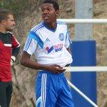 #OM U21 : Alef ému de sa sélection avec le Brésil http://t.co/N6InvMC9ZP http://t.co/npjnLvnoE6