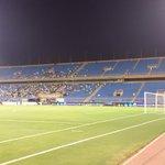 RT @alaa_saeed88: صورة توضح حضور جماهير #النصر القليل جدا حتى اﻵن .. بينما جماهير #الاتحاد اﻷكبر حتى هذه اللحظة http://t.co/1UfMWVkUwl