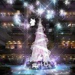 RT @fashionpressnet: ディズニーがテーマのクリスマス - 東京丸の内、横浜ランドマークタワー、マークイズみなとみらい http://t.co/sPDCn5ZD91 http://t.co/eOE8PpdurN