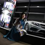 RT @fashionsnap: 【東コレスナップ】モデルのchiakiさん。「FACETASM」のショー会場で撮影。 http://t.co/YgO4s9GkkE http://t.co/NHIrsL7vM5