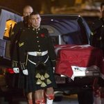 RT @CBCNews: He belonged to all of us, says family of slain soldier Cpl. Nathan Cirillo http://t.co/5je6ohO1ul http://t.co/VOjjS4sdaf