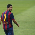 RT @EurosportCom_EN: REPORTS: Luis Suarez to start for Barcelona in Clasico tonight! Reported by RAC1 http://t.co/FsTKECr7cK