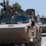 RT @LebISF: تحية إلك يا وطن ولجيشك المغوار ... #لبنان #قوى_الأمن http://t.co/kilskfI8Jh