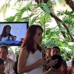 Empresaria salvadoreña nos comparte como salió adelante con apoyo de programas @CONAMYPESV @presidencia_sv http://t.co/xXD4Xcd3oG