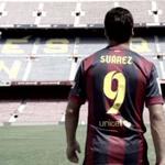 RT @tdn_twit: Luis Suárez será titular con @FCBarcelona_es http://t.co/Uwfj17WfsL