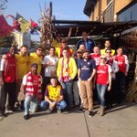 RT @NBCSportsSoccer: Nice! RT @BuffaloGooners: The Gooners of #Buffalo NY at @Mes_Que for #SFCvAFC . @arsenalamerica #BPLonNBC http://t.co/kJHyR8zpSg