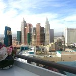 Wake up to this. #Saturday #Vegas http://t.co/tBpTvxCFhT