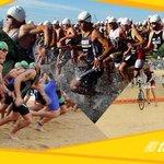 Vamos a disfrutar del deporte vive el color de #TriatlonTelcel #Acapulco http://t.co/3dBmaSjSnZ