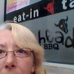RT @twomancrew67: Bad pic Good food @CEED_NS @BoneheadsBBQ #CEEDlink scavenger hunt http://t.co/ojNpitzKCb