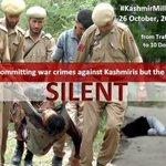 RT @DrAwab: #KashmirMillionMarch tomorrow 26th October in London http://t.co/yr9SyMoTUC