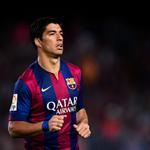 [#Sondage] Si vous pensez que Luis Suarez va inscrire son 1er but avec le Barça aujourdhui RT ! Sinon FAV #RMAFCB http://t.co/sJkDiHF3Bo