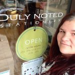 RT @FinalPenny: @dulynotedcards @CEED_NS #CEEDling #CEEDlink #selfies http://t.co/IpJiBqZ2G0