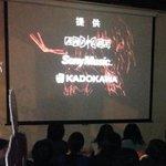 RT @Fate_SN_Anime: #03 の放送が終了。リアルタイム視聴会会場ではAパート明けのCMタイムとエンディングで笑いが。 #fate03 http://t.co/Dnxx5HkPdT
