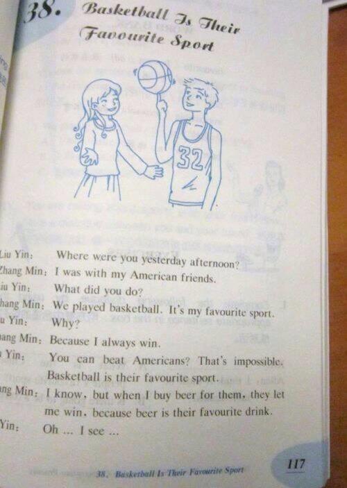 Alert: ESL textbooks in Korea are onto us. http://t.co/GnZ9S3ZTLi