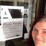 RT @FinalPenny: #selfies #CEEDlings #CEEDlink #aperturestudios @CEED_NS http://t.co/PVWwjvBhq6