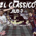 RT @detiksport: Jadi, siapa yang menurut tweeps bakal menang malam ini? #ELCLASSICO http://t.co/KKvxjGFnC5