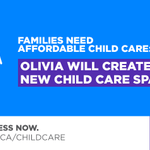 RT @oliviachow: Expanding child care is a key way to improve women's earning power and reduce the wage gap. #WiTOpoli #TOpoli http://t.co/OZK8W0Vi1A
