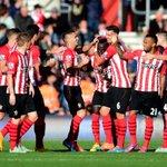 Southampton na EPL 2014/15:  9 jogos 6 vitórias 1 empate 2 derrotas 20 gols marcados 5 sofridos - Vice-líder! https://t.co/U6S1AZjhc8