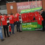 RT @paddypower: Yet another disappointing day for Balotelli. Any more for a shirt swap? http://t.co/ChP8WdtLT0