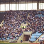 1,600 Peterborough fans at Coventry today. #pufc http://t.co/Jsi1m4p57P
