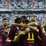 RT @GOAL_ID: Para pemain Barcelona merayakan gol yang dicetak oleh @neymarjr | http://t.co/VV5z5taf79 #LaLiga http://t.co/cLsJcdVEmG